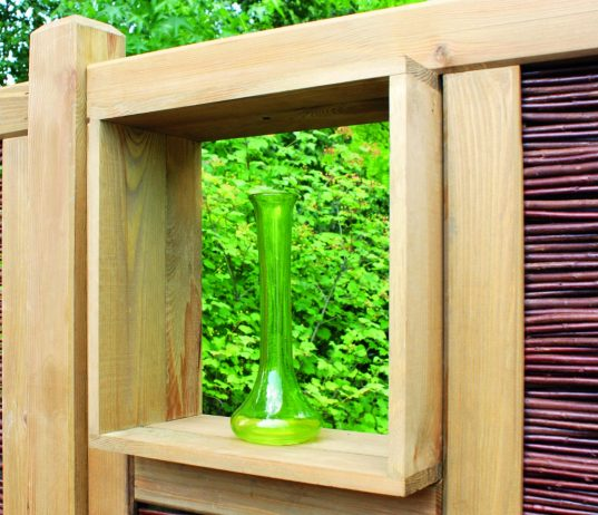 LABO-3D Fenster 36 x 36 x 17 cm