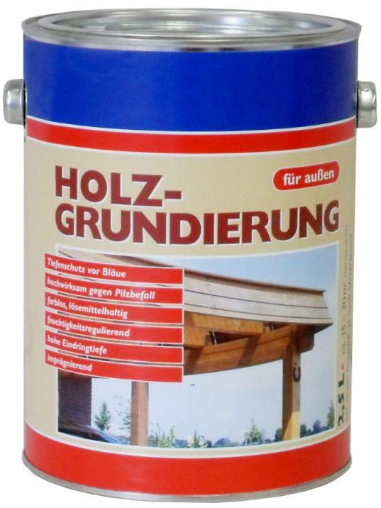 Wilckens Holzschutz-Grundierung