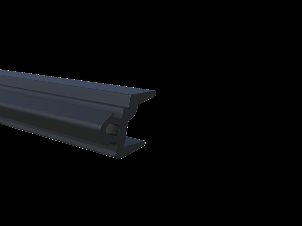 BALTIC-Serie Gummidichtung für 8 mm Einsätze